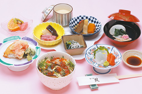 歓送迎会に、各種ご会合に*おすすめの春のコース料理