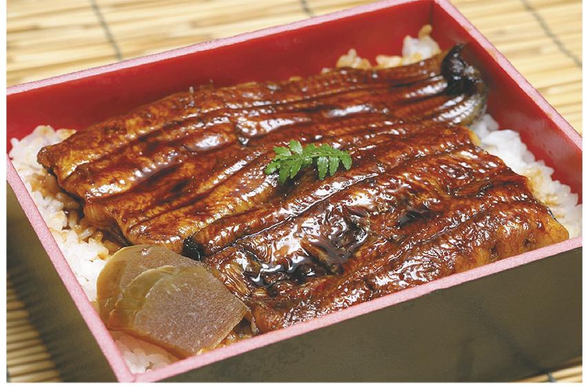 【7月より】鰻重・鰻丼ご予約承ります