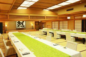 〜 会議・その他各種会合・お食事などにお使いください〜