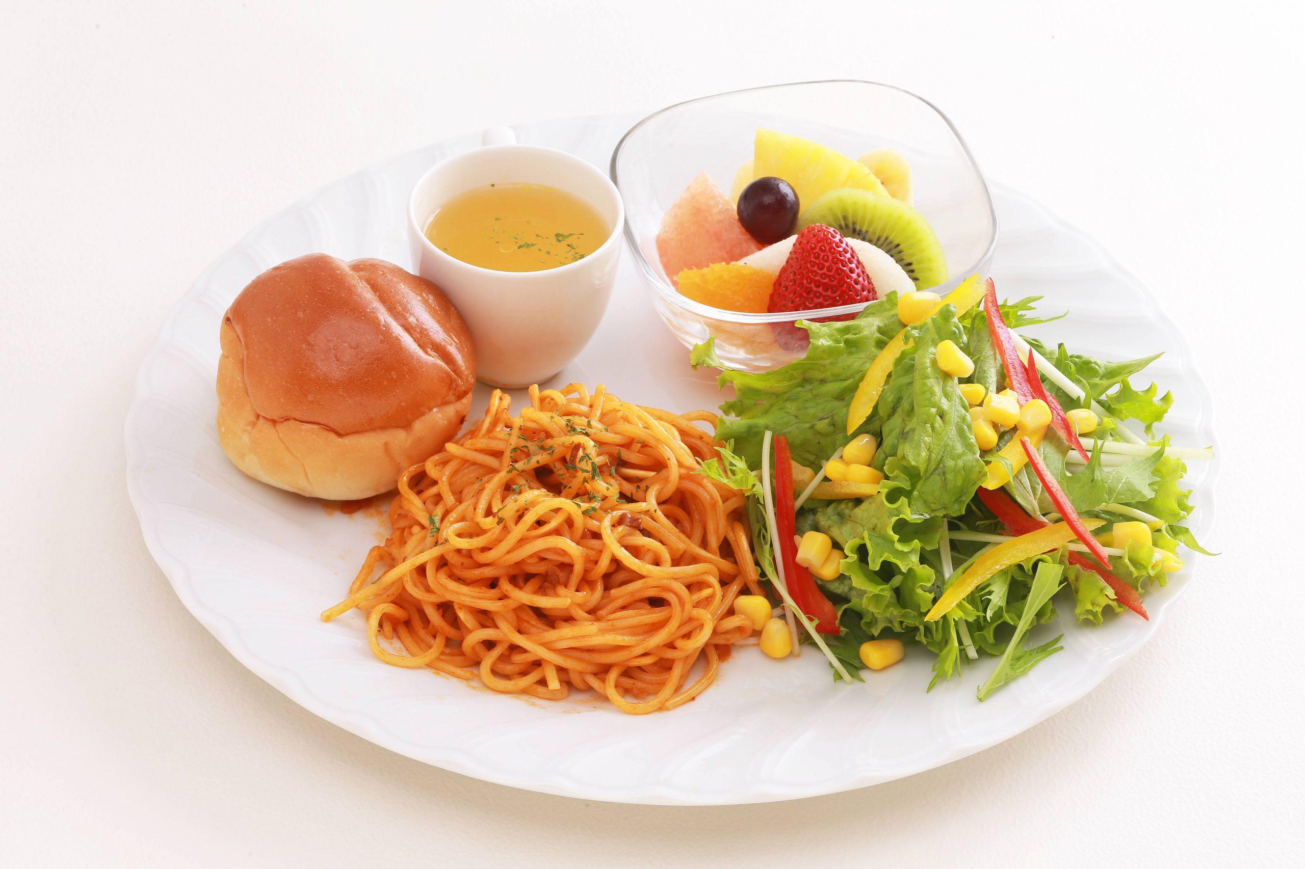 【平日 限定 10食】ワンプレートランチ